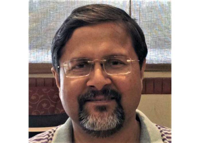 Arvind Kumar IB