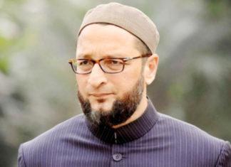 Asaddudin Owaisi