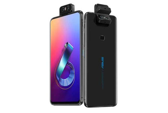 Asus 6z Smartphone