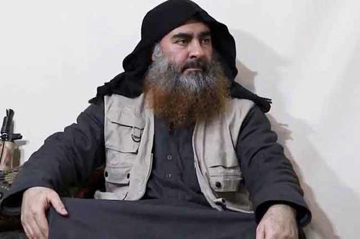 Abu Ibrahim al-Hashimi al-Quraishi becomes ISIS new leader