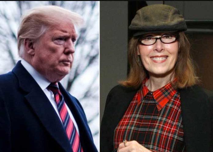 Donald Trump E Jean Carroll