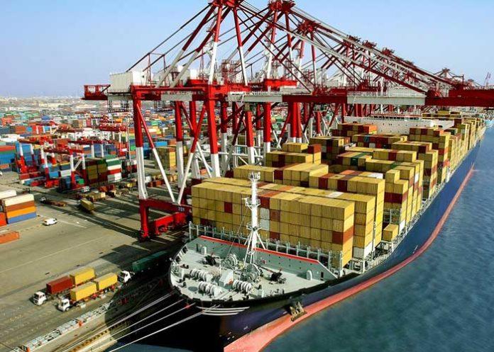 Export Ship
