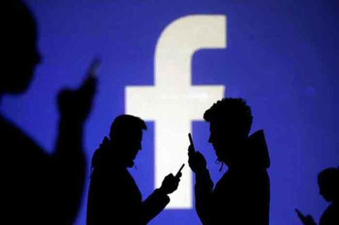 Facebook Shadow