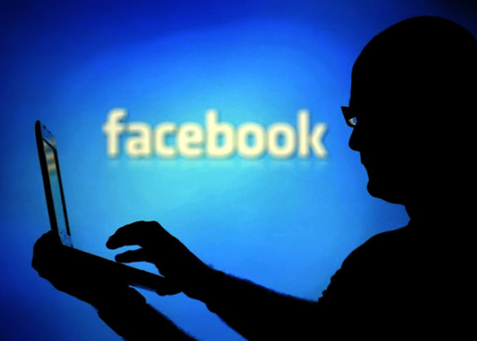 Facebook blackmailing