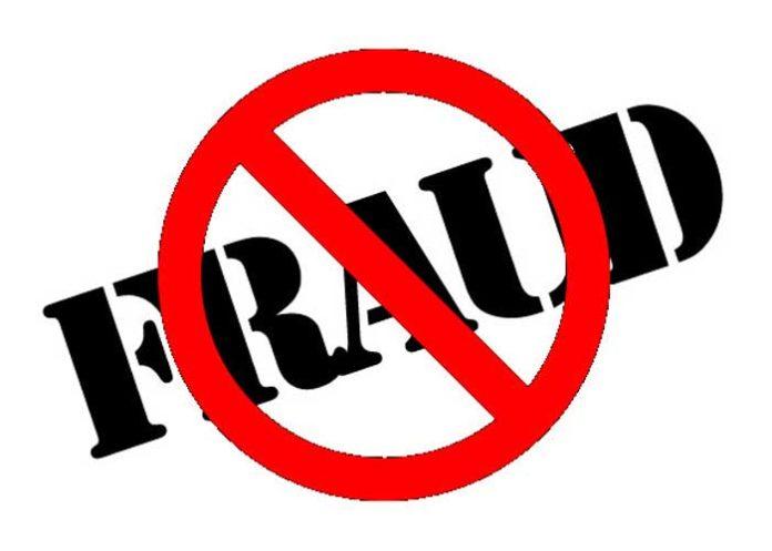 Fraud Logo