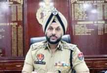 Gurpreet Singh Bhullar 1