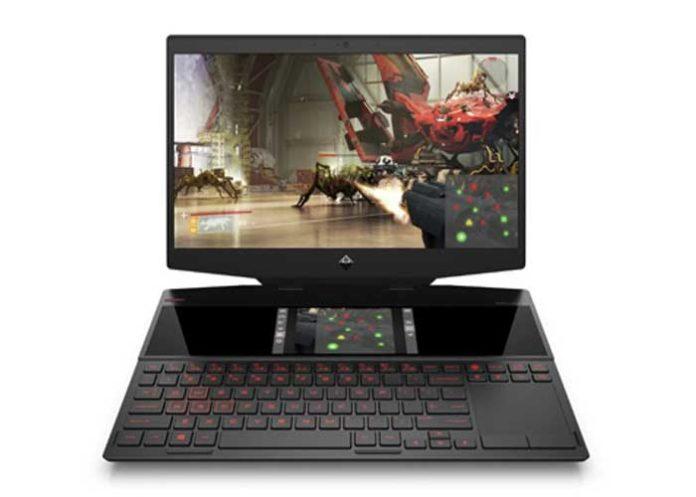 HP OMEN X2S Laptop