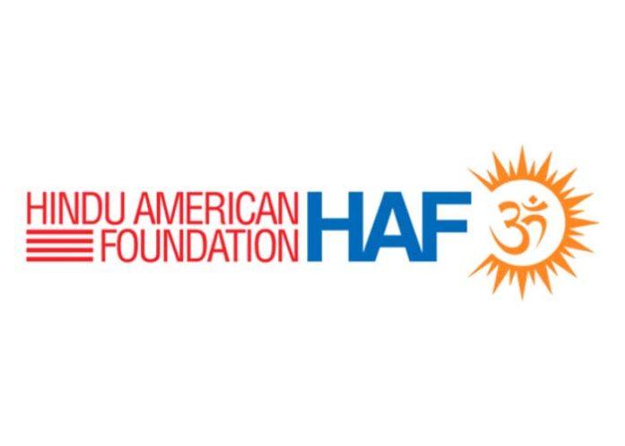 Hindu American Foundation HAF