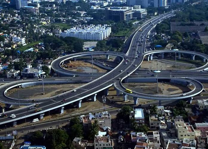 Infrastructure India
