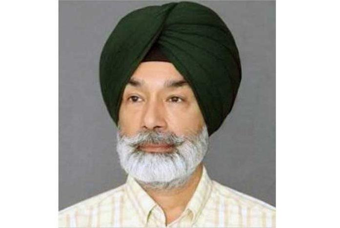Kamaldeep Singh Sangha