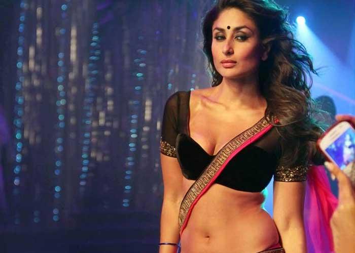 Kareena Kapoor Khan Saree