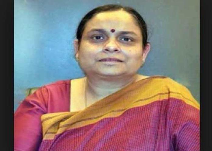 Keshni Anand Arora IAS