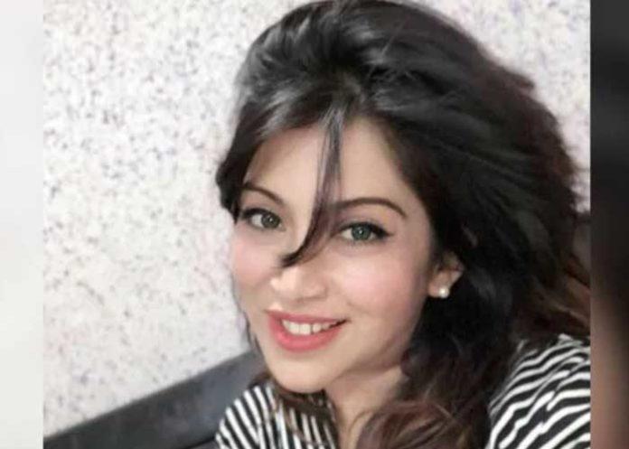 Mitali Chandola Journalist