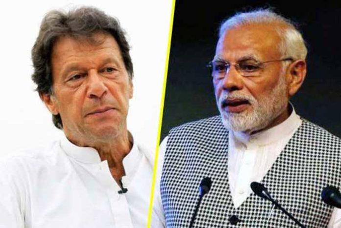 Modi Imran Khan