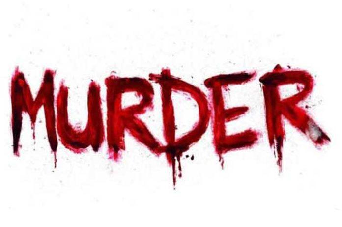 Murder Red