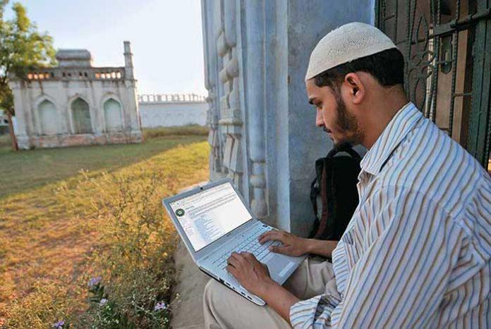 Muslim Internet