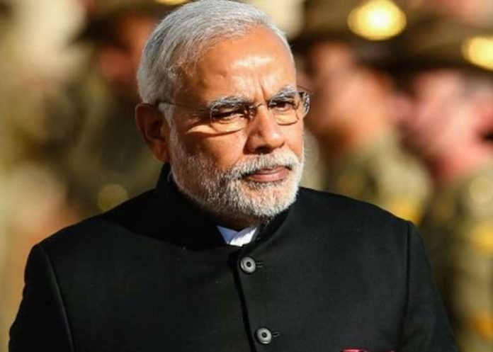 Narender Modi this terror