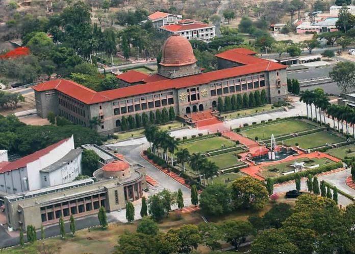 National Defence Academy NDA Khadakvasla