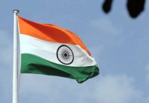 National Flag India