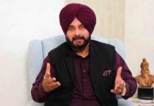 Navjot Singh Sidhu fails