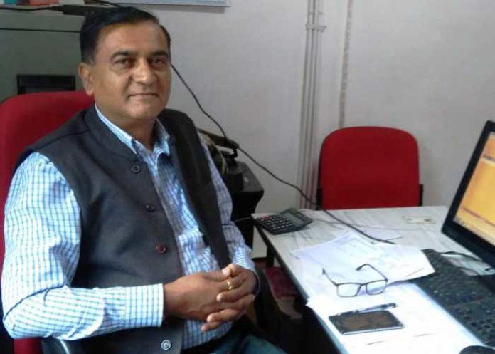 Om Prakash Thakur Holi Bumper Winner