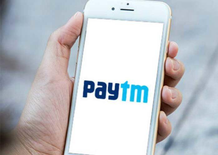 Paytm Smartphone