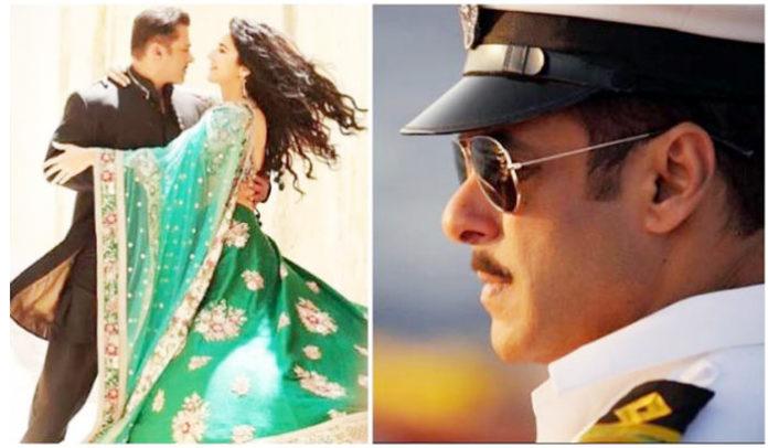 Salman Khan Katrina Kaif Bharat