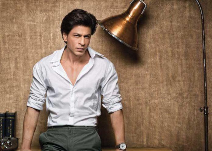 Shahrukh Khan wins