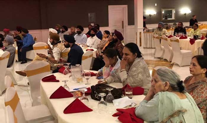 Sikhs Long Island Guru Nanak Doc Fund 1