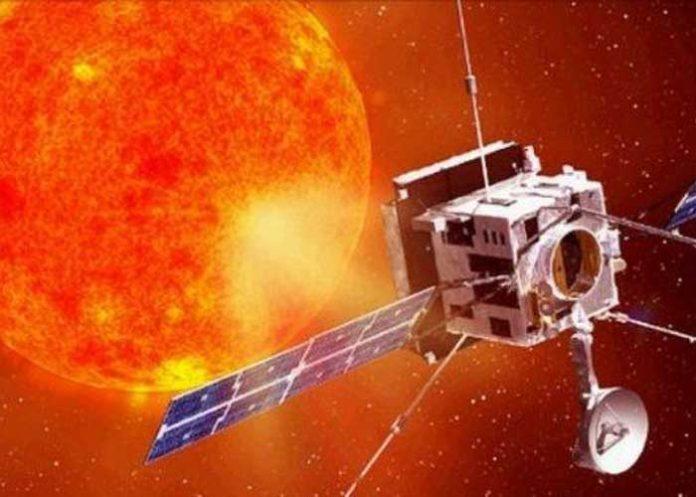 Solar Mission Aditya L1