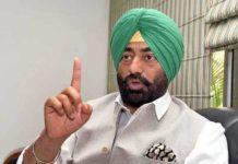 Sukhpal Khaira complains EC