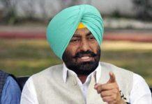 Sukhpal Singh Khaira mocks