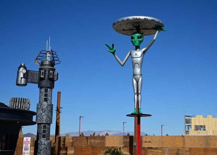 Area 51 Gateway