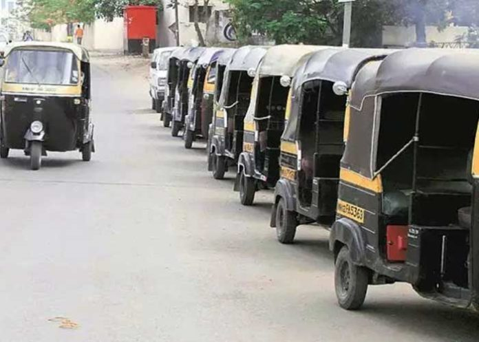 Auto Rickshaw Haryana