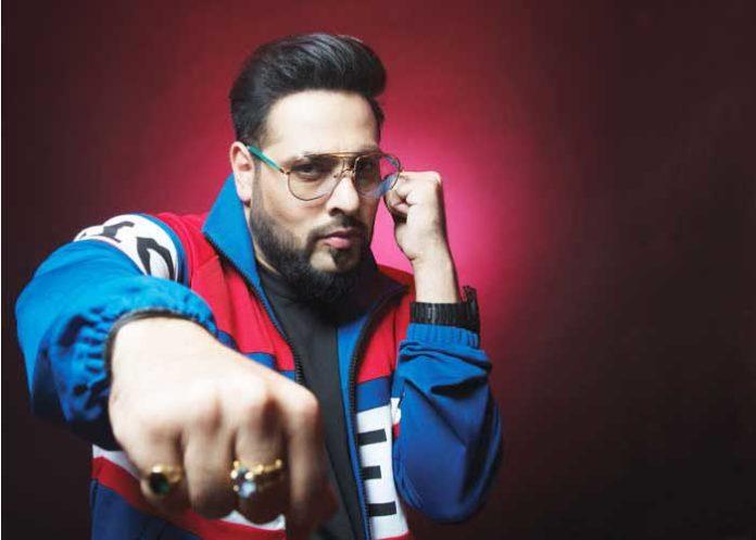 Badshah Rapper
