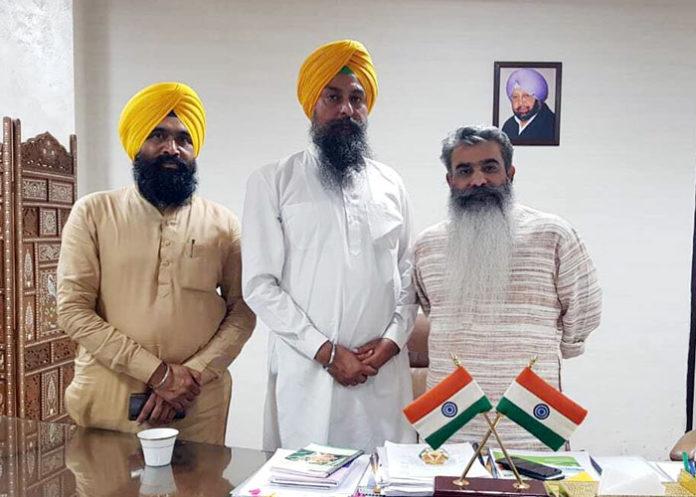 Bharat Bhushan Ashu Kultar Singh