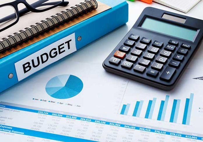 Budget 1 1