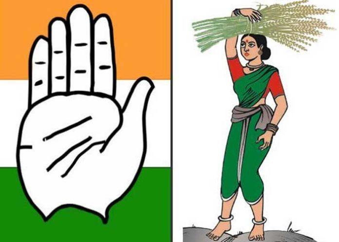 Congress JDS Logo