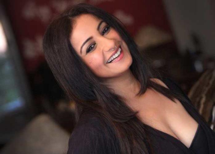 Divya Dutta Black