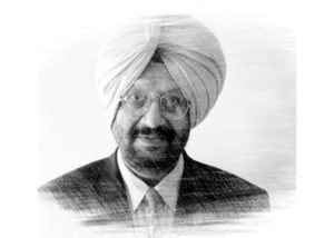 Dr Amarjit Tanda