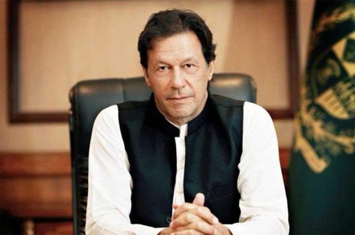Imran Khan hails