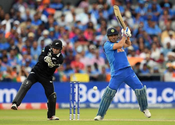 India NZ WC Semifinal WC2019
