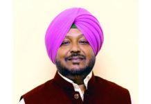 Kuldip Singh Vaid