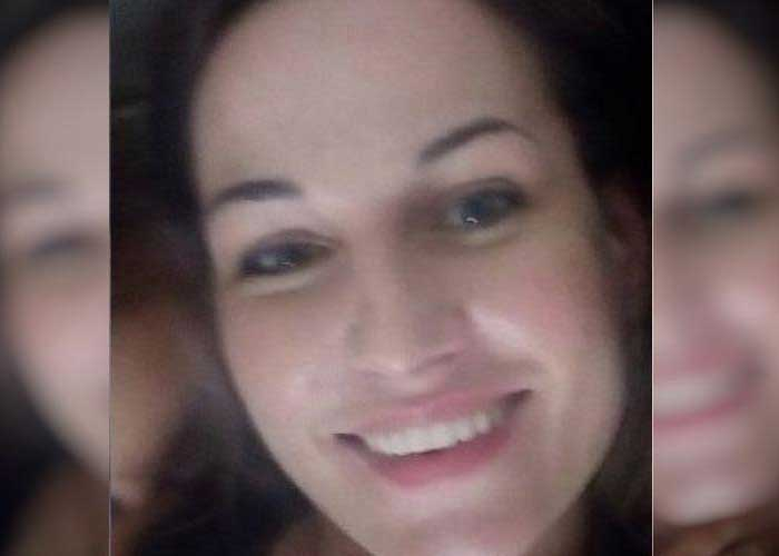 Lisa Wiese Tourist Missing