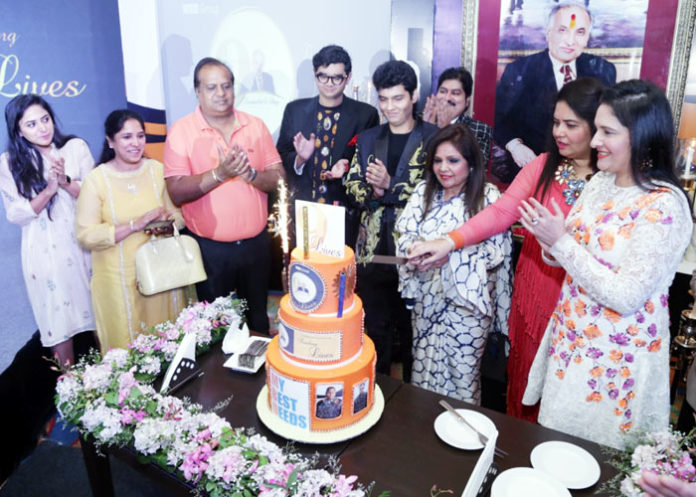 MBD Group celebrates 9th Founders Day