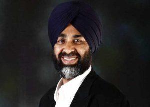 Manpreet Singh Badal