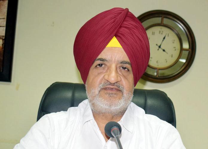 Manpreet Singh Chhatwal