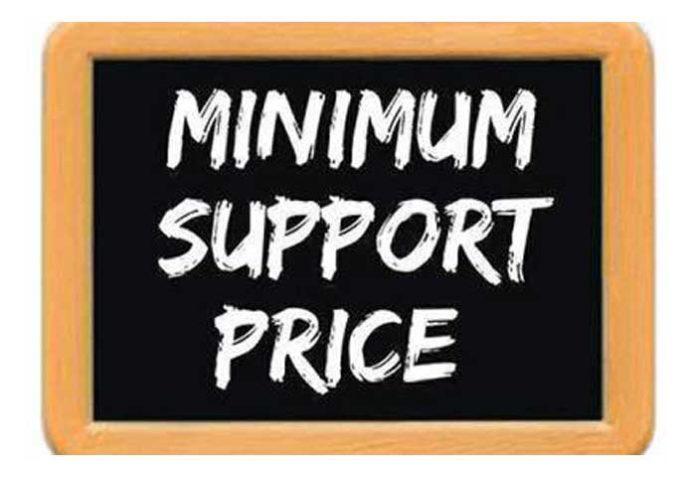 Minimum Support Price MSP