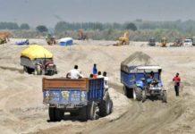 Mining Punjab