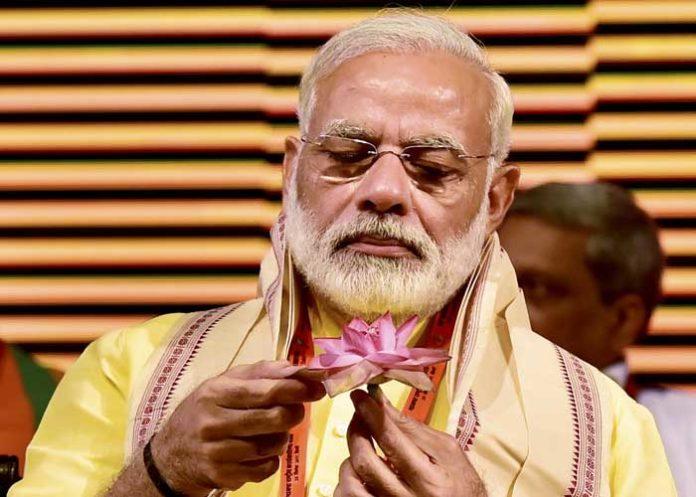 Modi Holding Lotus